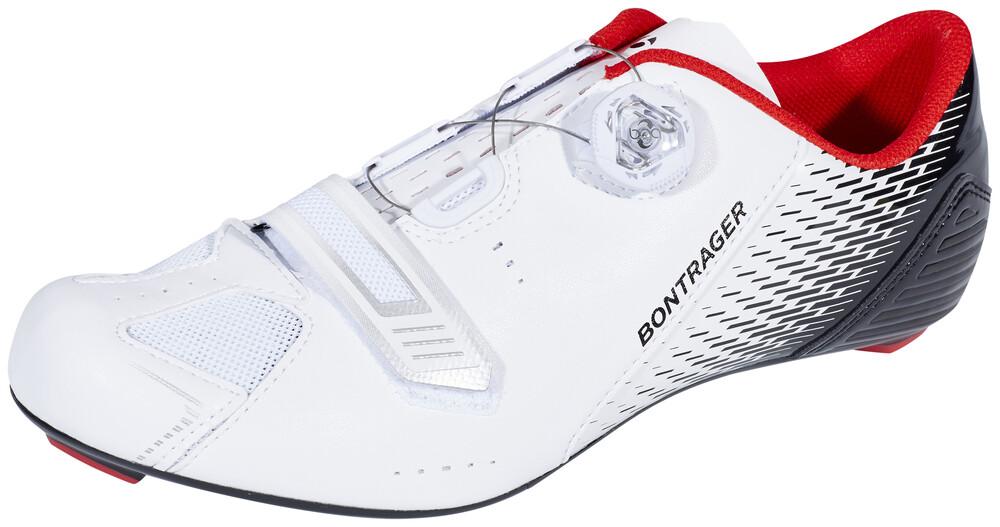Chaussures Jaunes Bontrager Pour L'été Avec Des Hommes De Fermeture Velcro phfnI3t